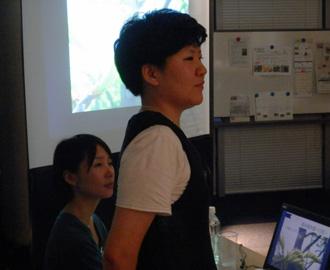 六甲山で働く女性から見た六甲山の魅力