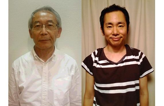 ミントサロン 髙田氏&赤井氏