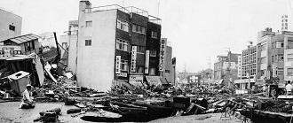 昭和42年災害