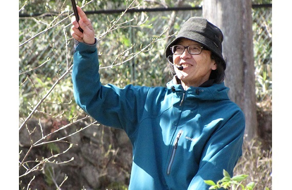 高山植物の魅力-沖先生-小 - コピー