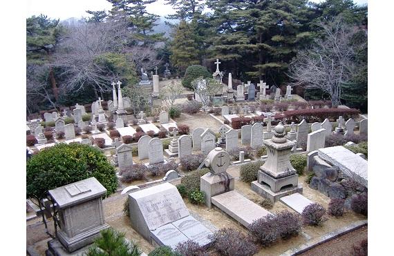外国人墓地 014
