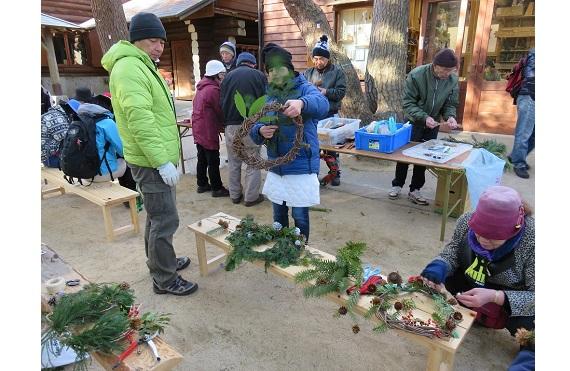 森の学校1