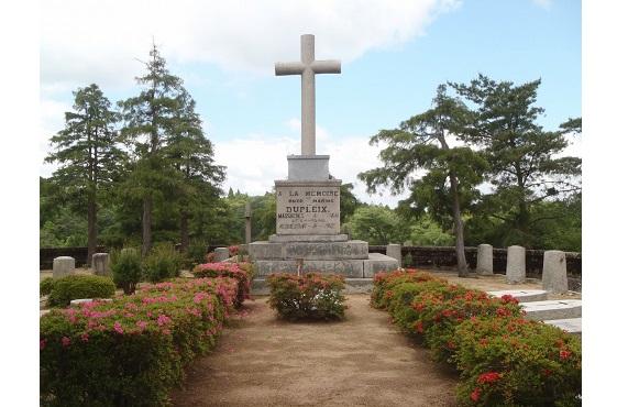 外国人墓地[1]2