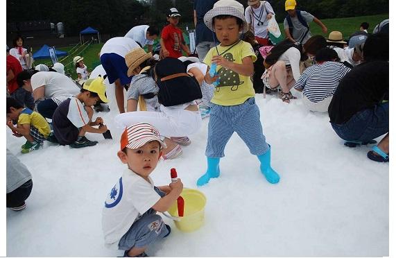 真夏の雪まつり2019.7