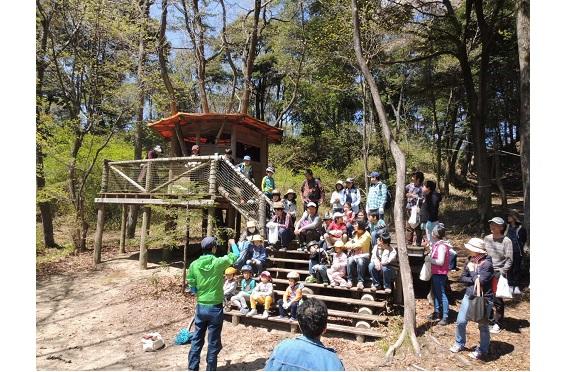 森の小学校2020.02